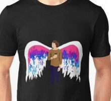 Ashton Angel Wings Unisex T-Shirt