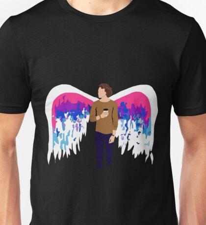 Ashton Angel Wings Unisex T-Shirt