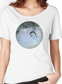 Climb On Women's Relaxed Fit T-Shirt