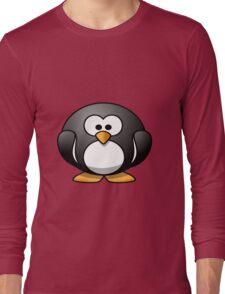 penguin Long Sleeve T-Shirt