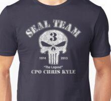 US Sniper Chris Kyle Unisex T-Shirt