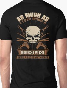 Barber Shop barber zone barbershop barber love barber life barber cant T-Shirt