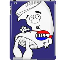 Just Bill School House Of Rock iPad Case/Skin