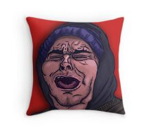 Ethan Klein Throw Pillow