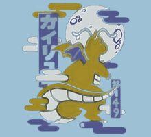 Pokemon Charixad One Piece - Short Sleeve