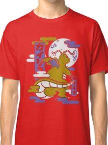 Pokemon Charixad Classic T-Shirt
