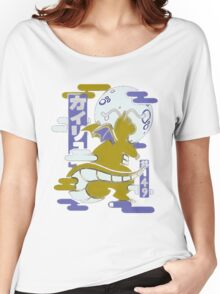 Pokemon Charixad Women's Relaxed Fit T-Shirt