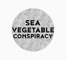 Sea Vegetable Conspiracy Band Shirt - The Mortal Instruments Unisex T-Shirt