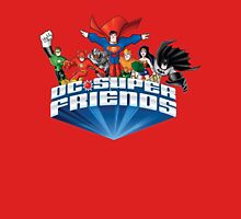 Super Friends Hero Unisex T-Shirt