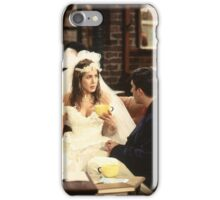 The One Where It All Began iPhone Case/Skin