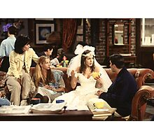The One Where It All Began Photographic Print