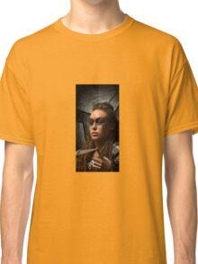 Lexa (Alycia Debnam-Carey) Classic T-Shirt