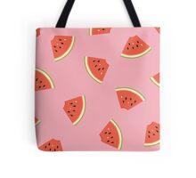Slice of Life Watermelon Tote Bag