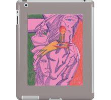 bond iPad Case/Skin