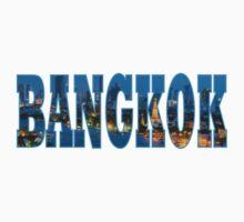 Bangkok One Piece - Short Sleeve