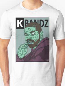 Undead Drake T-Shirt