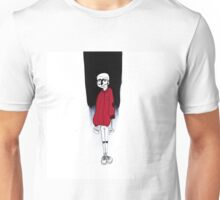 THE WEIGHT OF EXISTENCE Unisex T-Shirt