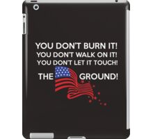 LIMITED EDITION ! iPad Case/Skin
