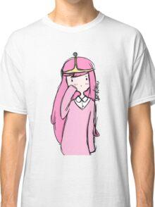 Adventure Time- Princess Bubblegum Classic T-Shirt