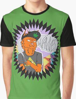 Wavves KotB Shirt Graphic T-Shirt