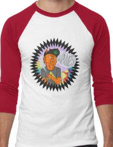 Wavves KotB Shirt Men's Baseball ¾ T-Shirt