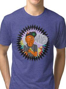 Wavves KotB Shirt Tri-blend T-Shirt