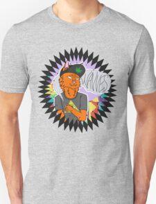 Wavves KotB Shirt Unisex T-Shirt