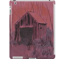 The Old Dirt Road iPad Case/Skin