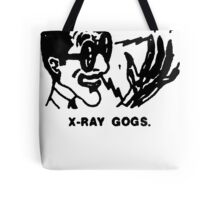 X-RAY 2 Tote Bag