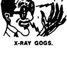 X-RAY 2 by Megatrip
