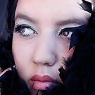 Miss Bianca by Roxanne du Preez