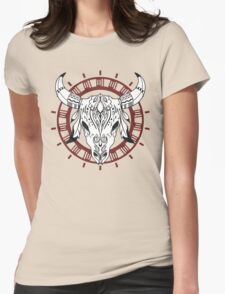Ethnic Womens Fitted T-Shirt