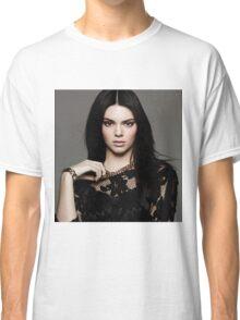 Kendall Jenner Gem Classic T-Shirt