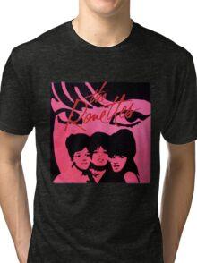 The Ronettes Tri-blend T-Shirt