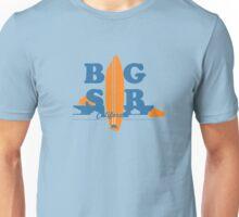 Big Sur. Unisex T-Shirt