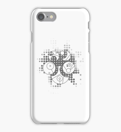Just make it a good one! iPhone Case/Skin