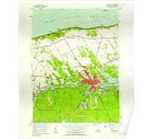 New York NY Riverhead 136080 1956 24000 Poster