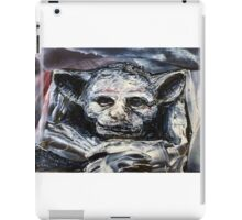 Blackwick Gremlin iPad Case/Skin