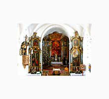 Pilgrimage church of St. Mary's Ascension Unisex T-Shirt