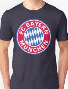 bayern munich  Unisex T-Shirt
