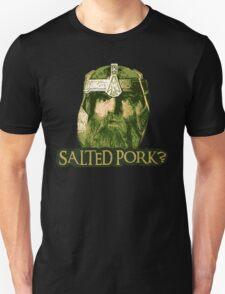 Salted Pork Unisex T-Shirt