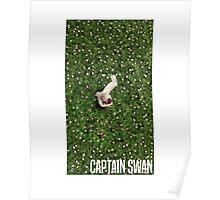 Captain Swan Poster