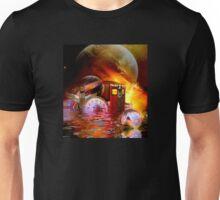 Wrong Turn Halfway Past Arcturus Unisex T-Shirt