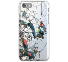 I'm falling apart iPhone Case/Skin