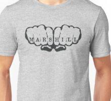 Mars Hill! Unisex T-Shirt