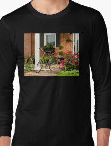 Augusta KY Bike Long Sleeve T-Shirt
