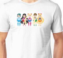 Magical Scouts Unisex T-Shirt