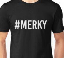 STORMZY #MERKY WHITE Unisex T-Shirt