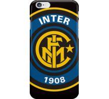 inter iPhone Case/Skin