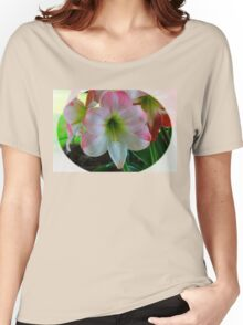 Amaryllis 1 Women's Relaxed Fit T-Shirt